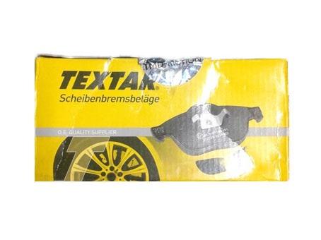 TEXTAR لنت ترمز بنز